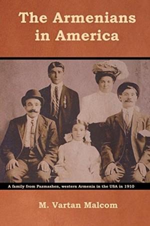 Armenians In America