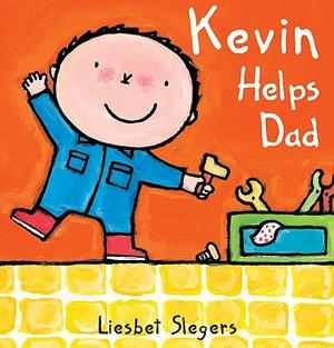 Kevin Helps Dad