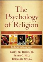 Psychology Of Religion, Fourth Edition