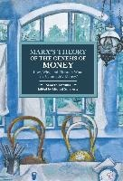 Marx's Theory Of The Genesis Of Money