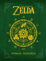 Legend Of Zelda, The: Hyrule Historia