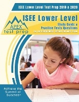 Isee Lower Level Test Prep 2019 & 2020
