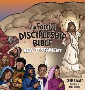 Family Discipleship Bible