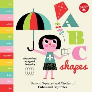 Little Concepts: Abc Shapes