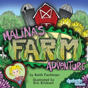 Malina's Farm Adventure