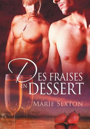 Des Fraises En Dessert