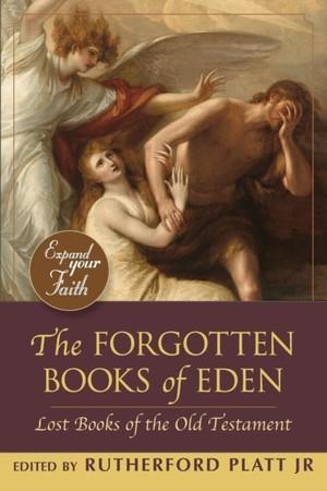 Forgotten Books Of Eden