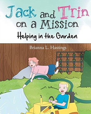 Jack And Trin On A Misson