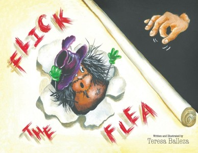 Flick The Flea
