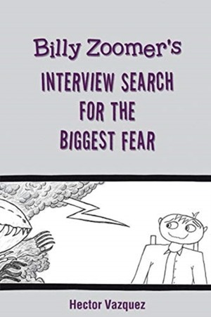 Billy Zoomer's Interview Search For The Biggest Fear