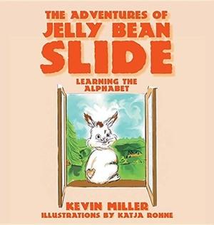 Adventures Of Jelly Bean Slide