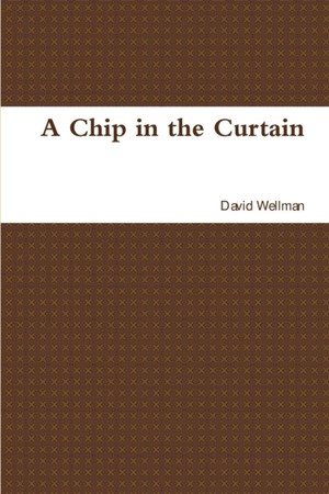 Chip In The Curtain