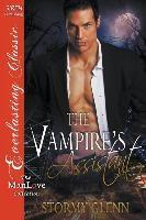 Vampire's Assistant (siren Publishing Everlasting Classic Manlove)