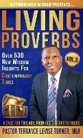 """Distinguished Wisdom Presents. . . """"living Proverbs""""-vol.3"""