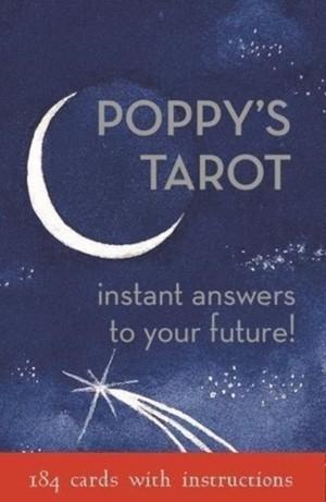 Poppy's Tarot Cards