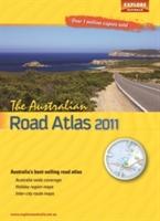 Australian Road Atlas 2011