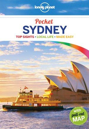 Lonely Planet Sydney Pocket dr 4