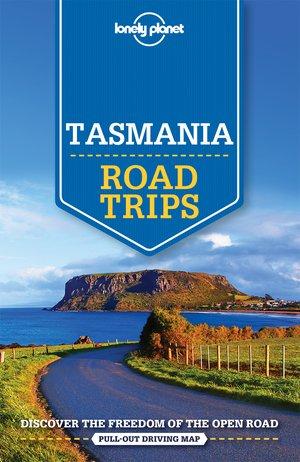 Lonely Planet Tasmania Road Trips