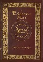 Princess Of Mars (100 Copy Limited Edition)