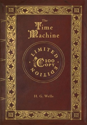 Time Machine (100 Copy Limited Edition)