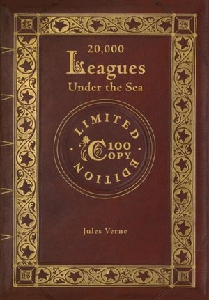 20,000 Leagues Under The Sea (100 Copy Limited Edition)