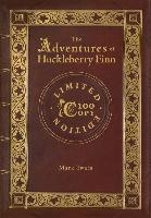 Adventures Of Huckleberry Finn (100 Copy Limited Edition)