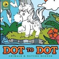 Dot To Dot Animals & Nature Scenes