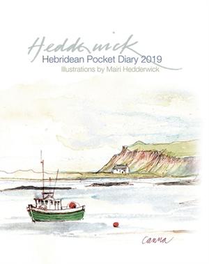 Hebridean Pocket Diary 2019