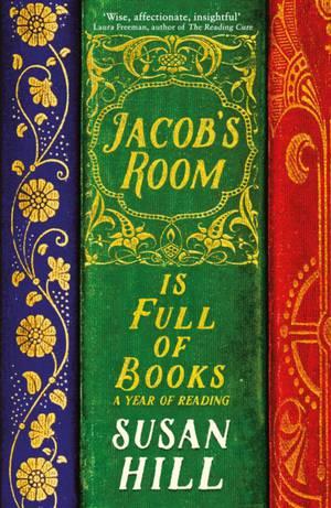 Jacob's Room Is Full Of Books
