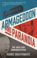 Armageddon And Paranoia