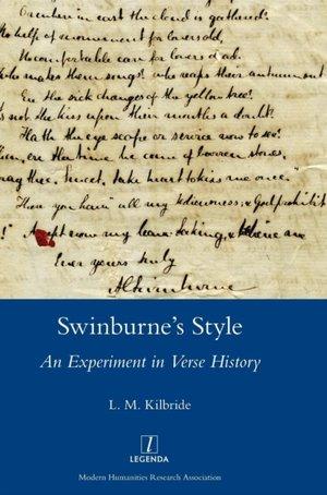 Swinburne's Style