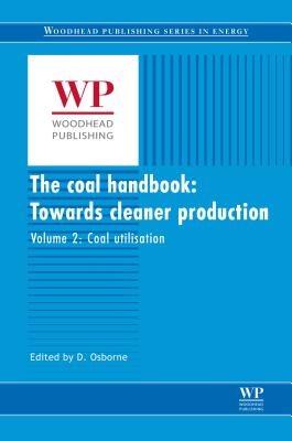 Coal Handbook: Towards Cleaner Production