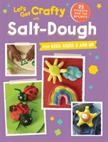 Let's Get Crafty With Salt-dough