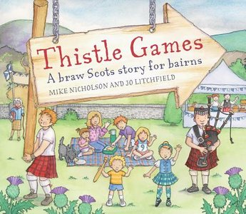 Thistle Games