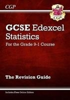 New Gcse Statistics Edexcel Revision Guide - For The Grade 9-1 Course (with Online Edition)