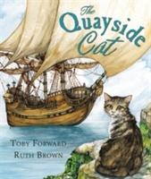 Quayside Cat