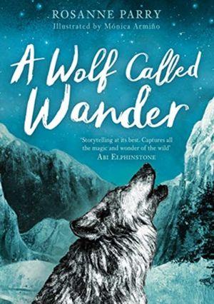 Wolf Called Wander