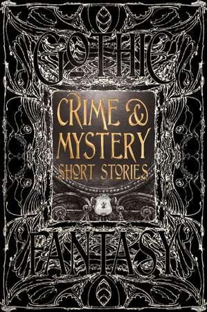 Crime & Mystery Short Stories