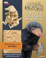Incredibuilds - Fantastic Beasts - Niffler