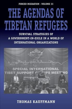 Agendas Of Tibetan Refugees