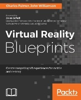 Virtual Reality Blueprints