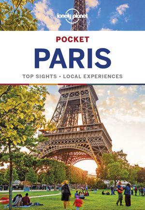 Lonely Planet Pocket Paris 6e