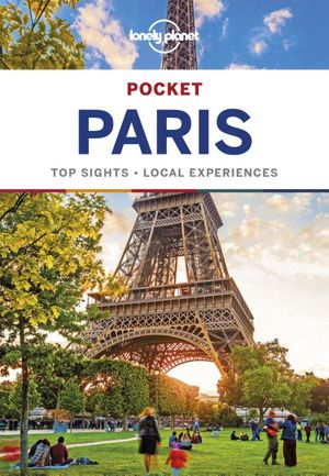 Paris pocket guide 6