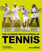 Ultimate Encyclopedia Of Tennis