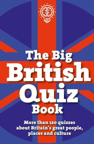 Big British Quiz Book