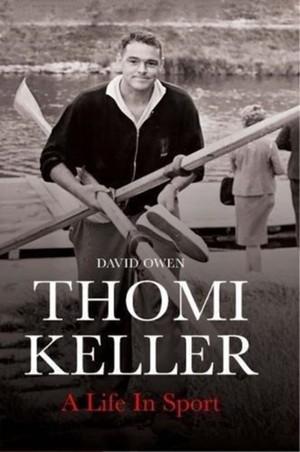 Thomi Keller: A Life In Sport