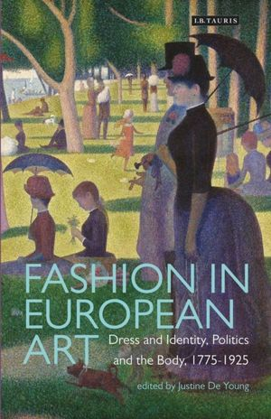 Fashion In European Art