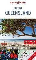 Insight Guides Explore Queensland (travel Guide With Free Ebook)