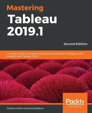 Mastering Tableau 2019.1