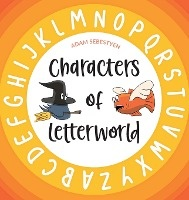 Characters Of Letterworld